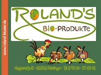 Roland's Bio-Produkte, Reimlingen